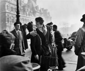 Il Bacio dell'Hotel de Ville, 1950