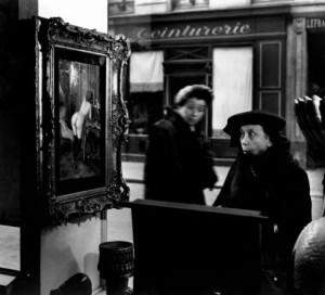 La Signora Indignata, 1948
