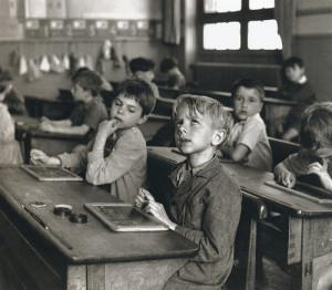 L'informazione scolastica, 1956