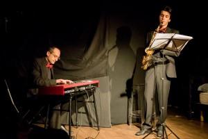 Sax&Piano